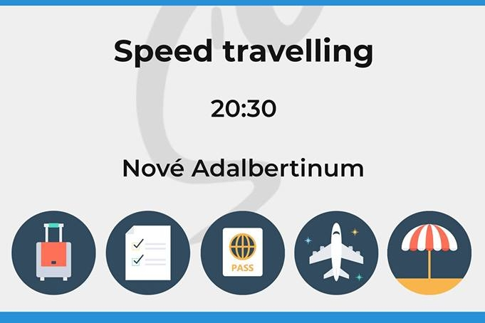 Speed travelling